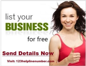 123helplinenumber Free Business Listing