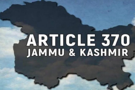 Revocation of Article 370: What Lies Ahead For Kashmir & Laddakh?