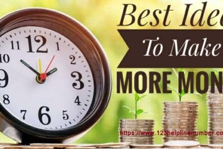 10 Best Ideas to Make More Money Second Source of Income Tips